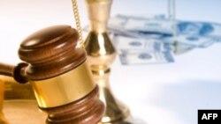 Gürcü Çete Reisine 25 Milyon Dolar Para ve 7 Yıl Hapis Cezası