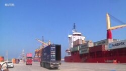Port of Benghazi Working 24/7 to Raise Funds for Restoration and Expansion