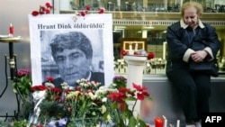 Հրանտ Դինքի սպանության կասկածյալին դատելու են անչափահասների դատարանում