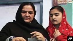 پنجاب میں چار حلقوں میں ضمنی انتخاب