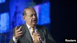 Carlos Slim ha acumulado una fortuna estimada en 73.000 millones de dólares.