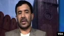 نایب دوم پیشین مشرانو جرگه شام گذشته در حملهای مسلحانه در کابل کشته شد