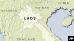ျမန္မာ-လာအုိ နဲ႔ အိမ္နီးခ်င္းမ်ား