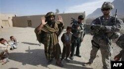 Koalicione snage u Avganistanu