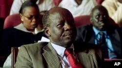 L'opposant sud-soudanais Lam Akol