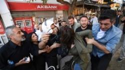 Les Kurdes de Syrie annoncent accord avec Damas