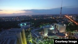 Toshkent (Jahon)