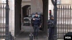 France Terror Arrests