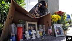Anthony Naiboa, de 20 años, fue la tercera víctima del asesino en serie de Tampa.