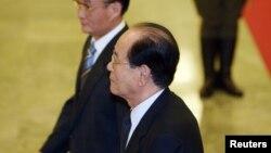 Ông Kim Yong Nam sẽ thực hiện chuyến thăm Việt Nam theo lời mời của Chủ tịch nước Trương Tấn Sang