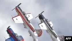 Máy bay chiến đấu của Liên Xô Yak-52