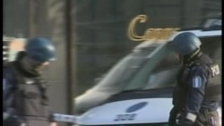 2012-05-26 粵語新聞: 芬蘭許溫凱市槍擊案2死7傷