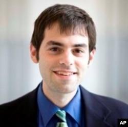 مایکل کوگلمن، پژوهشگر در مرکز وودرو ولسن