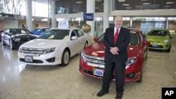Analistas creen que este año podrían venderse al menos 14,3 millones de autos en EE.UU.