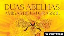 """Manuel Rui lança """"Duas Abelhas Amigas de um Girassol"""""""