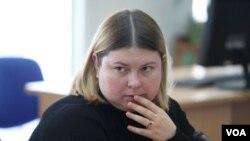 Katerina Qandzyuk