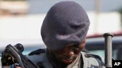 Governo de Cabinda mobiliza polícia contra greve na saúde