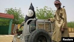 Des islamistes du MUJAO. (Photo d'archives)