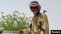 Sojoji a Mali. (File Photo)