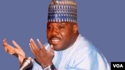 Sanata Ali Modu Sheriff shugaban jam'iyyar PDP