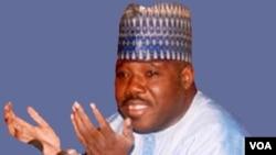 Sanata Ali Modu Sheriff sabon shugaban jam'iyyar PDP