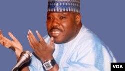 Sanata Ali Modu Sheriff sabon shugaban PDP