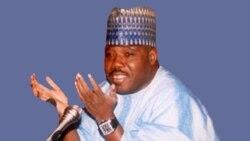 """An Wanke Sanata Ali Modu Sheriff Akan Boko Haram - 3'00"""""""