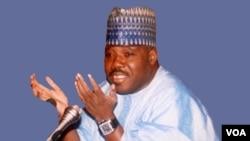 Sanata Ali Modu Sheriff, tsohon gwamnan jihar Borno