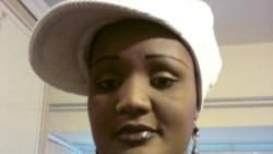 Ingxoxo loNkosazana Sithule Nicole Tshuma waseNgilande