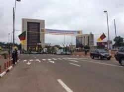 Reportage de Moki Edwin Kindzeka, correspondant à Yaounde pour VOA Afrique