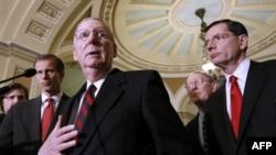 Republikanët ftojnë Obamën në Kongres për të diskutuar deficitin