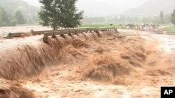 مون سون بارشوں اور سیلاب سے292 ہلاک