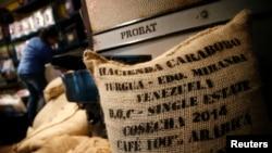 Un sac de café (Reuters)