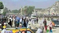 """Afg'onlar: """"Urushni o'zimiz tugatishimiz kerak""""/Taliban Negotiations"""