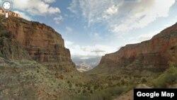 El equipo de fotógrafos de Google tomó más de 9 mil 500 imágenes del Gran Cañón.