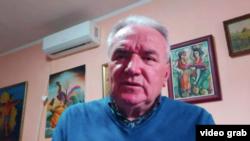 Diplomata i bivši ambasador Srbije u Belorusiji Srećko Đukić