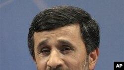 برنامۀ ذروی برای مقاصد طبی ایران