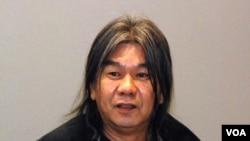 社民连立法会议员梁国雄
