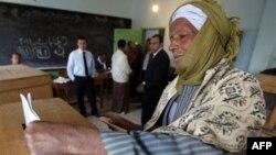 Mısır'da İlk Tur Olaysız Sona Erdi