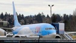 VOA: Trump ordena mantener en tierra los aviones Boeing 737 Max 8 y 9