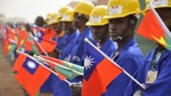 Mouvement en Marche Rouge ka, wilikajow Bobo- Dioulasso