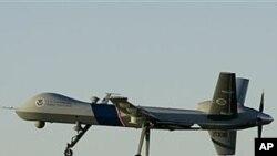 奧巴馬政府認為武裝無人機是在也門打擊恐怖分子目標的重要武器