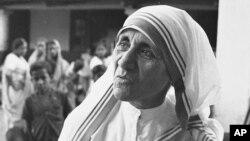 သူေတာ္စင္ Mother Teresa အေၾကာင္း သိေကာင္းစရာ
