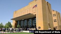 سفارت ایالات متحده از شهروندان امریکایی خواسته است که تهدیدات را جدی بگیرند