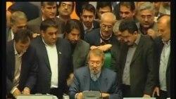 جنجال مجلس و آشفتگی محافظه کاران ایران