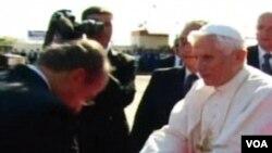 Pap Benwa 16 Ap Vizite Kiba