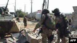 Dağıstan respublikasında təhlükəsizlik qüvvələri tərəfindən 3 yaraqlı öldürülüb