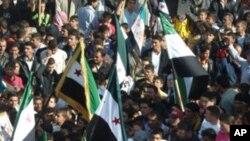 شام: پرتشدد واقعات میں مزید پانچ شہری ہلاک