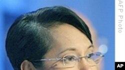 菲律宾总统阿罗约说她不谋求连任