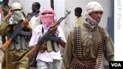 Aksi kelompok pemberontak kerap terjadi di ibukota Mogadishu.
